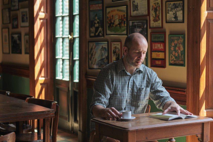 Los Notables_Luis Mey en Café La Poesía 4